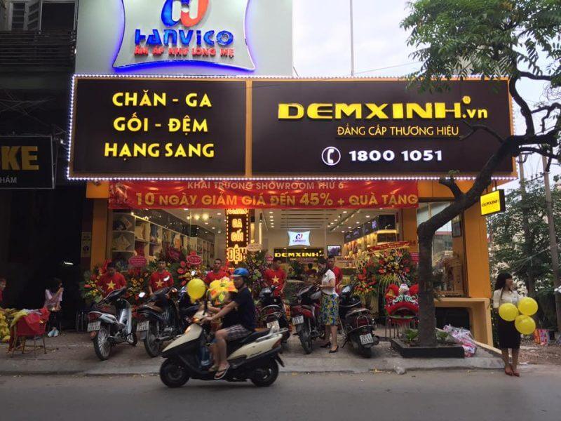 Cửa hàng Đệm Xinh