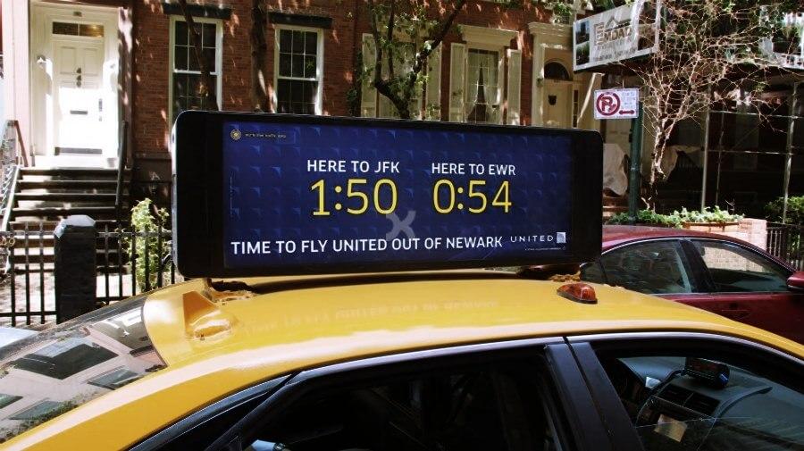 Taxi ra sân bay ư? Không có gì thuận lợi hơn thế!