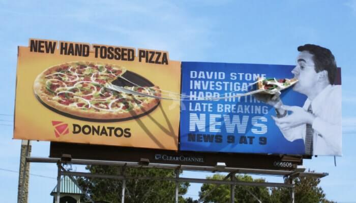 Oh! Ai đang đánh cắp miếng pizza? Chẳng phải vì nó ngon quá hay sao?