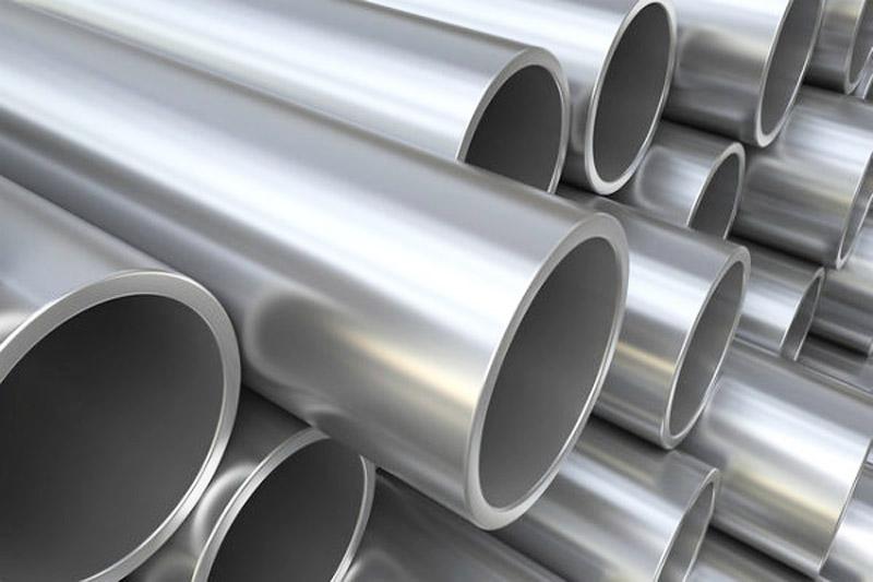 Inox dạng ống dùng trong sản xuất công nghiệp, trang trí nội ngoại thất